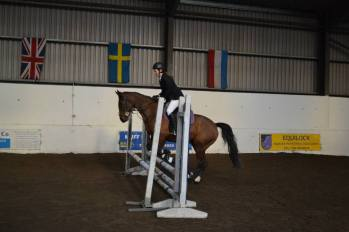 2nd in the Primary Class NW Spring League 2015 08/02/15