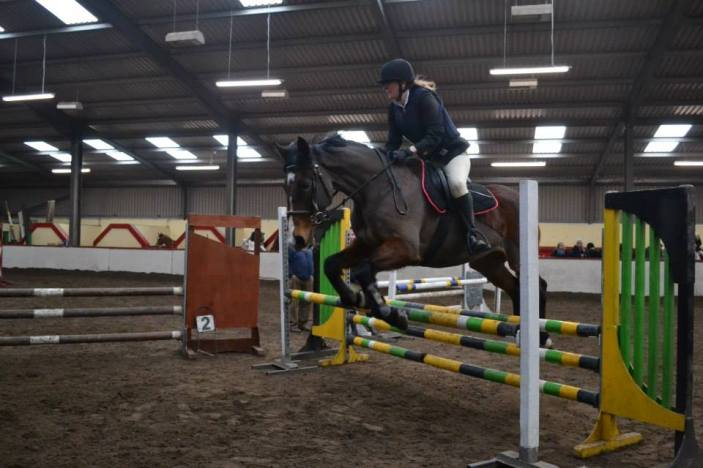 Intermediate Class NW Spring League 2015 08/02/15